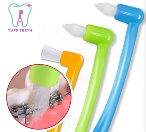 Braces Toothbrush